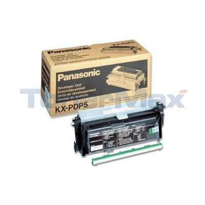 PANASONIC 4410 DEVELOPER BLACK